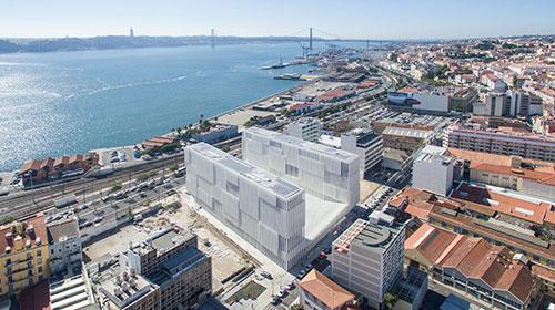 EDP Building – AIRES MATEUS
