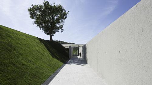 pavillon  – RPBW