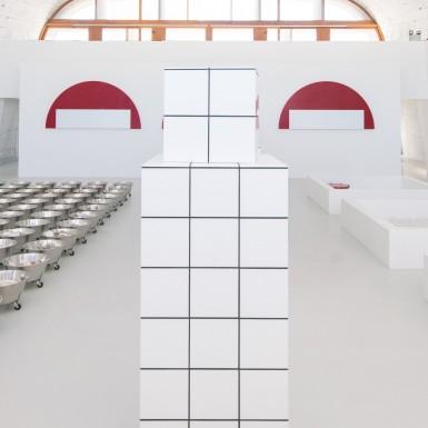 Ecole de Bouqueval - Jean Prouvé