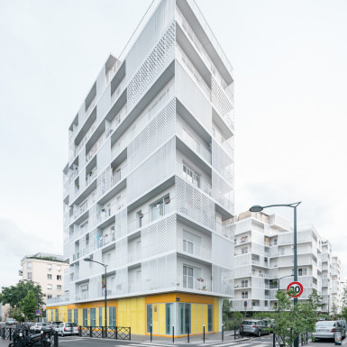 Lycée Internationnal de l'Est Parisien