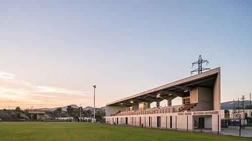 Stade F.Sastre – BAITO