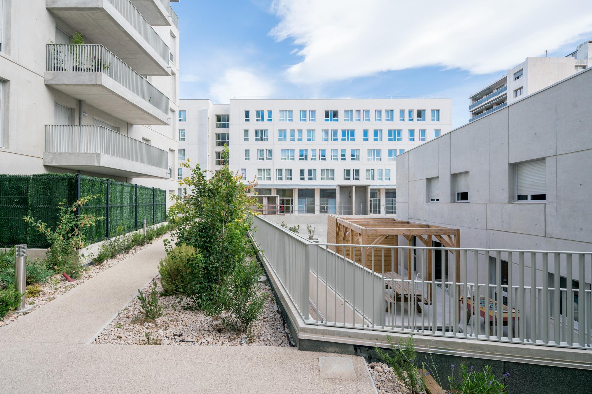 Uniq-R Longchamp - Marseille -CARTA & Associés